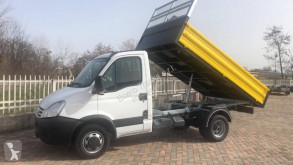 Utilitaire benne Iveco Daily 35C18