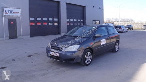 Voiture Toyota Corolla 1.4 D (AIROCONDITIONING)