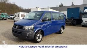 Volkswagen T5 Transporter Kasten-Kombi9 Sitze,Klima,1 Hand minibuss begagnad