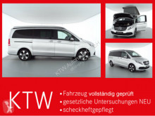 Camping-car Mercedes V 250 Marco Polo EDITION,2xKlima,LED,Schiebed