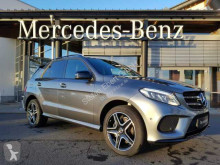 Mercedes GLE 350d 9G+AMG+NIGHT+360°+NAVI+ +LED+AHK+SHD voiture 4X4 / SUV occasion