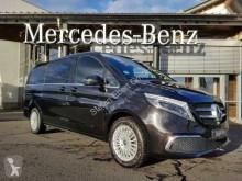 Furgoneta combi Mercedes Classe V V 300 d 4MATIC AVANTGARDE AHK 360 DISTR Stdh