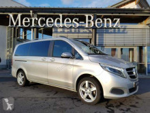 Mercedes V 250 d 4MATIC EDITION L DISTR AHK Stdh LED Kam used combi