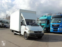 Mercedes Sprinter 413 CDI Koffer fourgon utilitaire occasion