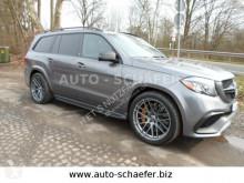 奔驰 GLS -Klasse GLS 63 AMG / 850 PS/POSEIDON 小汽车 4X4 / SUV 二手