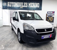 Véhicule utilitaire Peugeot PARTNER TEPEE COMBI occasion