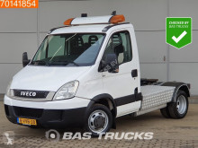 Utilitaire châssis cabine Iveco Daily 35C17 3.0 170PK Euro5 BE Trekker 11Tons 7550kg trekgewicht Cruise control