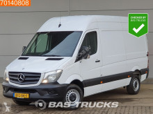 Mercedes Sprinter 319 3.0 CDI V6 190PK 3500kg trekhaak Airco L2H2 11m3 A/C Towbar фургон б/у