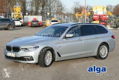 BMW 530d xDrive Touring Aut. Sport Line voiture berline occasion