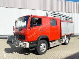 Mercedes fire truck 917 AF 4x4 Doka 917 AF 4x4 Doka, LF 16-TS