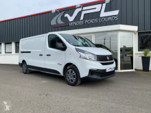 Fourgon utilitaire Fiat Talento FG 1.3 LH1 1.6 MULTIJET 125CH PACK PRO NAV