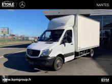 Furgoneta furgoneta chasis cabina Mercedes Sprinter CCb 514 CDI 43 3T5 E6 CAISSE HAYON