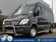 عربة نفعية Mercedes Sprinter 319 cdi v6 3.0 ltr 190 p عربة نفعية مقفلة مستعمل