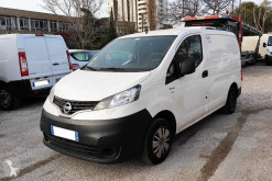 Nissan NV200 1.5 DCI 110 used refrigerated van