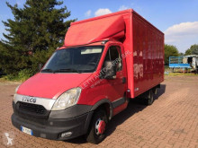 Iveco Daily 35C17 fourgon utilitaire occasion