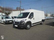 Peugeot Boxer 2,0L HDI használt haszongépjármű furgon