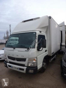 Mitsubishi Fuso refrigerated van Canter 3C15