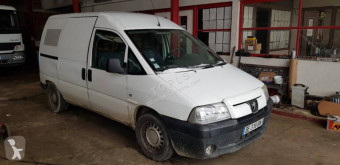 Fourgon utilitaire Peugeot Expert 2,0L HDI