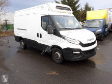 Рефрижератор Iveco 35S13V12 Refrigerated truck THERMOKING V300 MAX 50