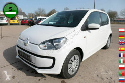 Automobile citycar Volkswagen UP! up! 1.0 move up!