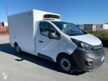 Utilitaire frigo caisse négative Opel Vivaro L2H1 CDTI 120