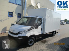 Iveco Daily 35S16A8 fourgon utilitaire occasion