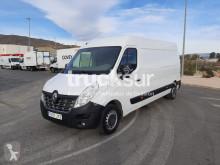 Renault Master фургон б/у