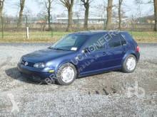Volkswagen Golf voiture berline occasion
