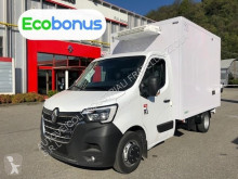 Рефрижератор Renault Master Master 165 35 Isotermico Frigor