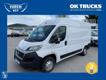 Fiat Ducato Fg 3.5 MH2 2.3 Multijet 16v 130ch Pack Professional fourgon utilitaire occasion