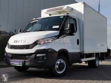 Furgoneta furgoneta frigorífica Iveco Daily 35 C 15 frigo koelwagen d