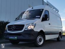 Mercedes Sprinter 316 cdi airco trekhaak fourgon utilitaire occasion