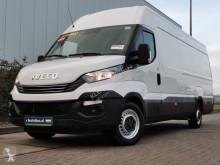Furgoneta furgoneta furgón Iveco Daily 35S16 l3h2 maxi automaat