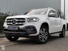 Voiture pick up Mercedes X-Klasse 350 CDI voll.