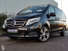 Mercedes Classe V 250 CDI lang led dubbelcabin фургон б/у