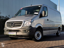 Mercedes Sprinter 216 lang l2 airco fourgon utilitaire occasion