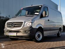 Fourgon utilitaire Mercedes Sprinter 216 lang l2 airco