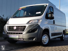 Fiat Ducato 2.3 mj lang ac automaat! fourgon utilitaire occasion