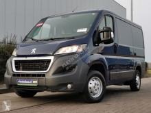 Peugeot cargo van Boxer 2.0 bluehdi 130 premium
