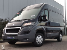 Peugeot Boxer 330 2.2 hdi ac navi fourgon utilitaire occasion