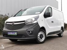 Opel Vivaro 1.6 cdti l1h1, airco, pd kassevogn brugt