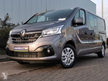 Renault Trafic 2.0 DCI lang l2 dubbelcabine fourgon utilitaire occasion