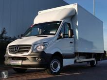 Furgoneta furgoneta caja gran volumen Mercedes Sprinter 314 cdi ac zijdeur/laadk