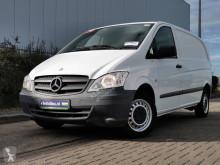 عربة نفعية Mercedes Vito 110 cdi 320 airco, trekh عربة نفعية مقفلة مستعمل