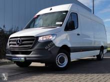 Furgoneta furgoneta furgón Mercedes Sprinter 314 cdi l3h2 maxi