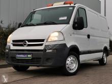 Opel Movano фургон б/у