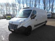 Renault refrigerated van Master 125 DCI