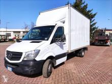 Mercedes cargo van Sprinter 414 CDI