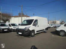 Citroën Jumper fourgon utilitaire occasion