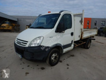 Iveco Daily 35C10 used standard tipper van